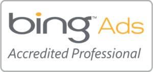 Bing Ads Zertifikat