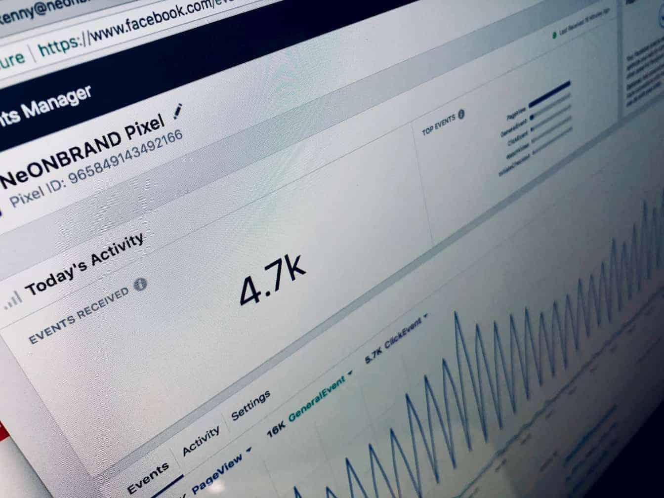 Facebook Pixel mit Google Tag Manager einrichten
