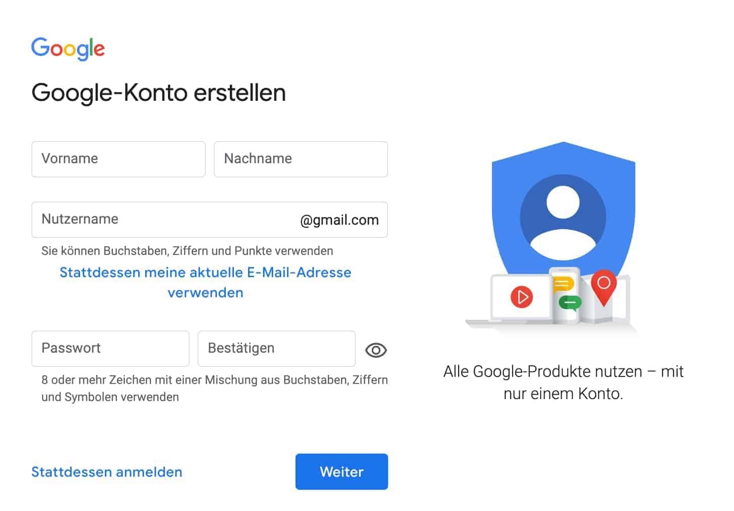 Google_Konto_erstellen
