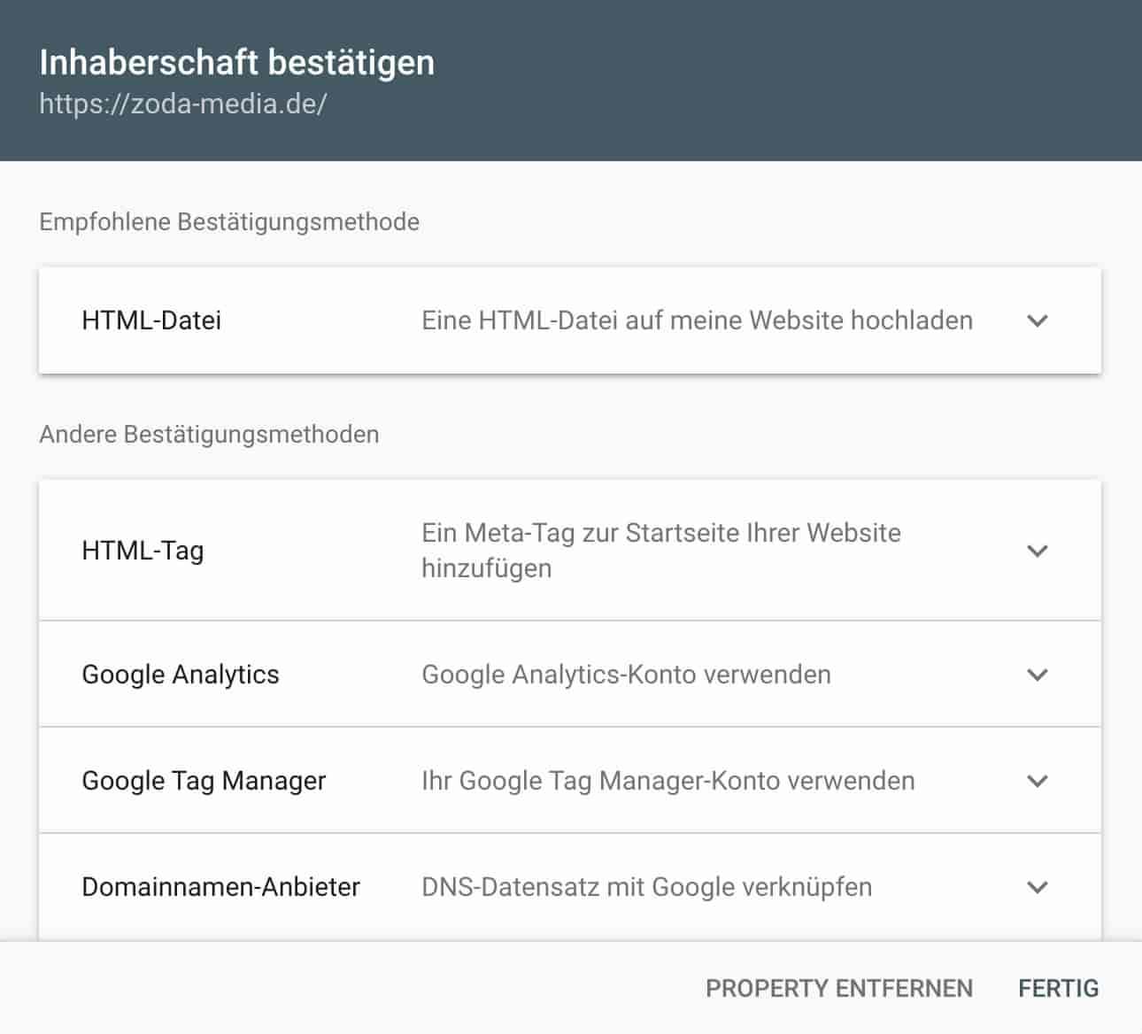 Google_Search_Console_Inhaberschaft