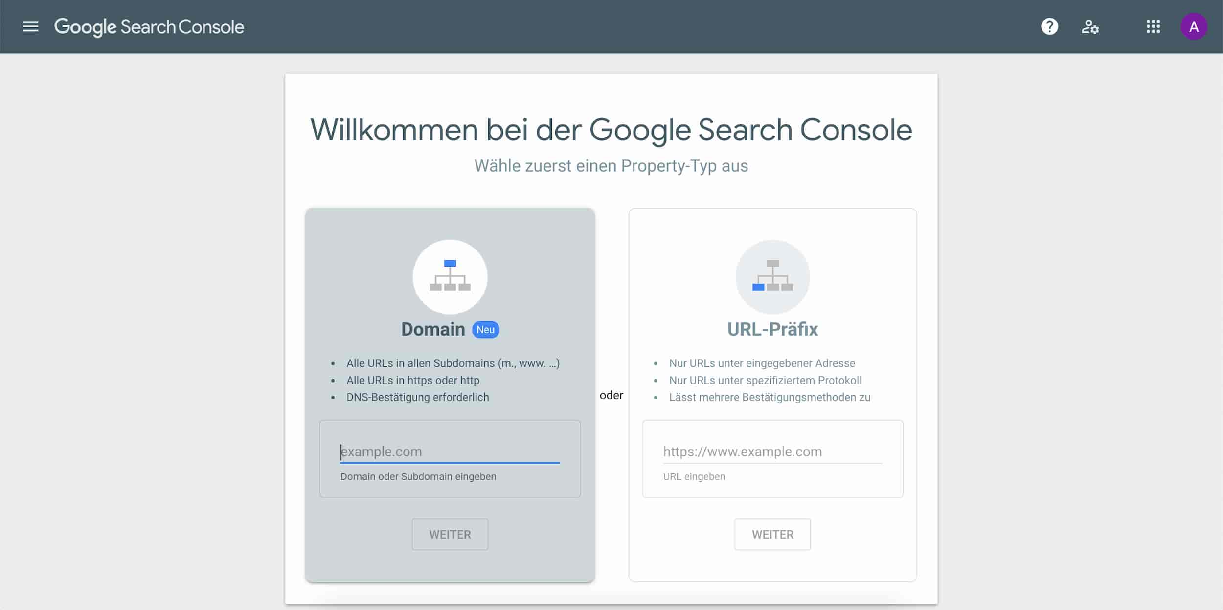Google_Search_Console_Login