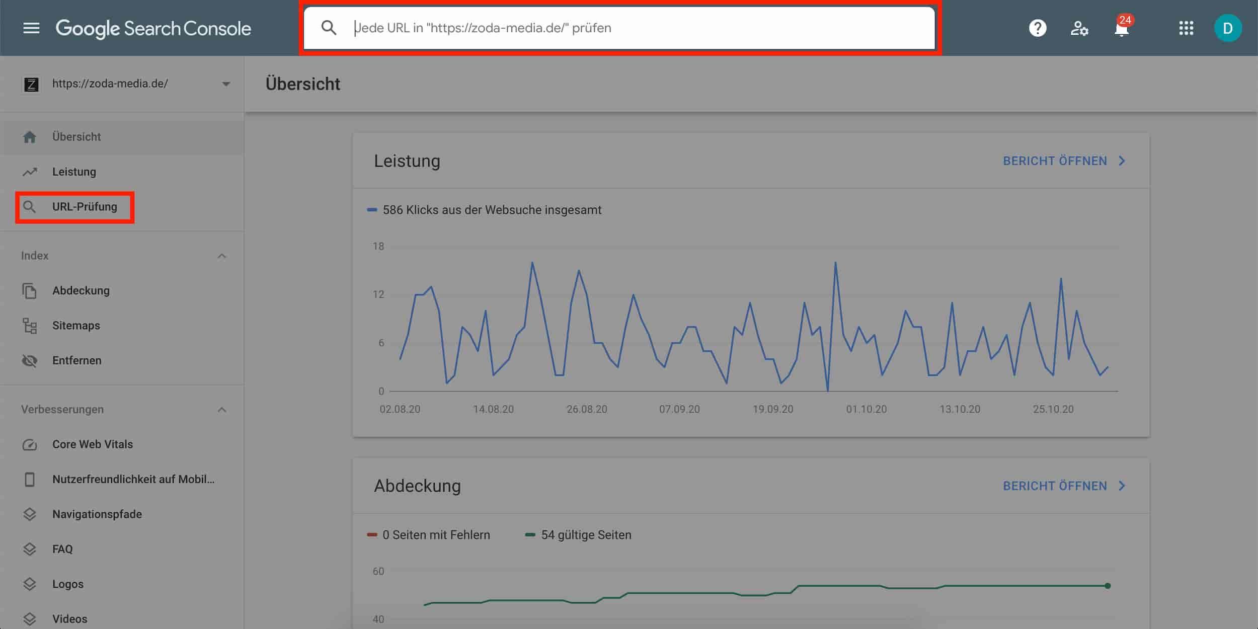 Google_Search_Console_URL_Pruefung