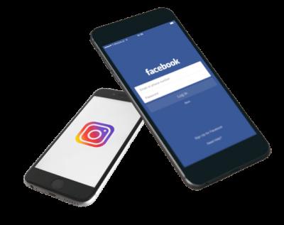 Facebook und Instagram Marketing